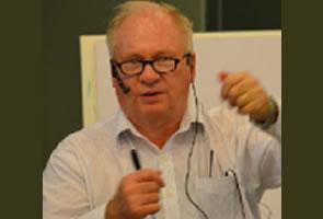 Dr. Robert Cooper on Agile-Stage-Gate Methods